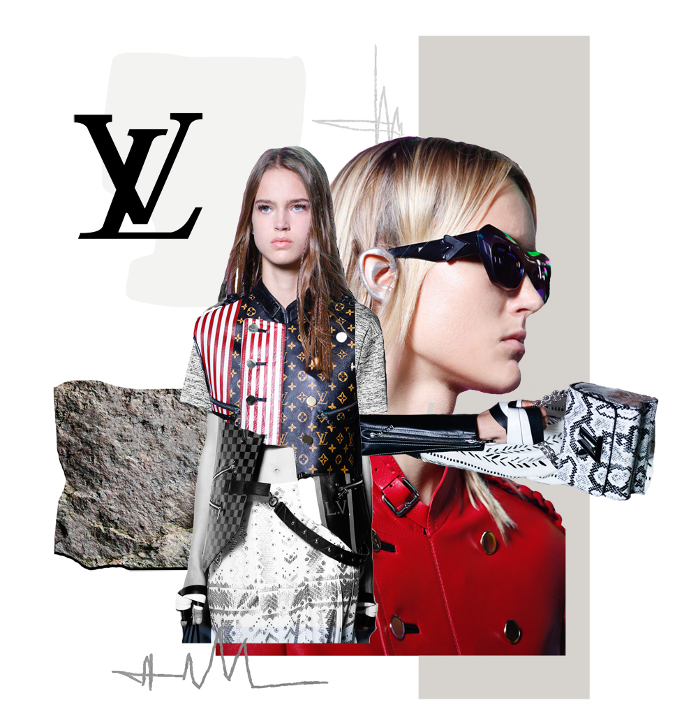 Louis-Vuitton-Spring-RTW-2016-Collage-Oracle-Fox-LR