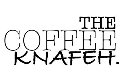 The Coffee Knafeh, blog mode/lifestyle avec une touche d'orientalisme